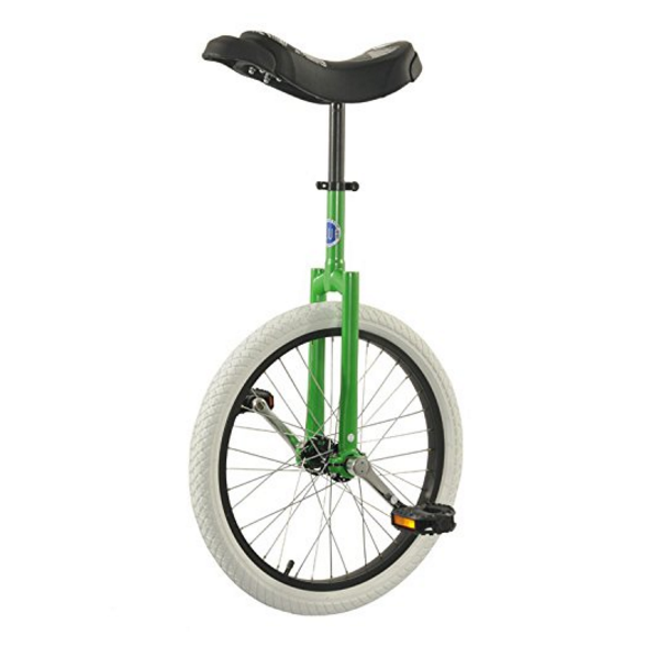 Unicycle.com Club Freestyle Unicycle
