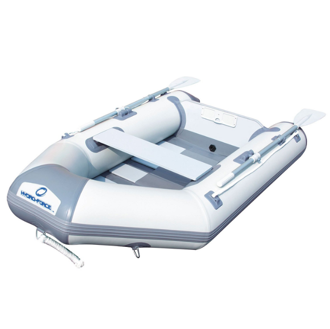 Bestway HydroForce Caspian Inflatable Boat