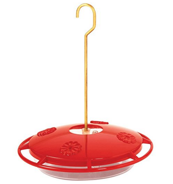 Aspects HummZinger Ultra Hummingbird Feeder