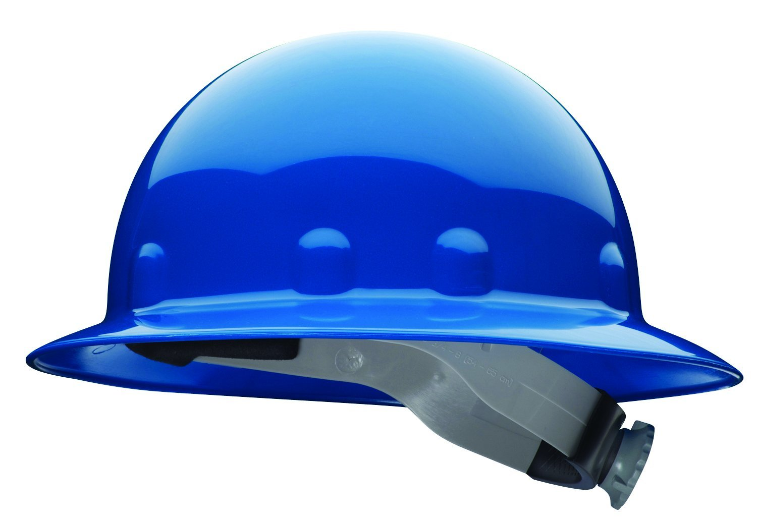 Honeywell Fibre-Metal Super Eight Full Brim Ratchet Hard Hat – Available in 3 Colors