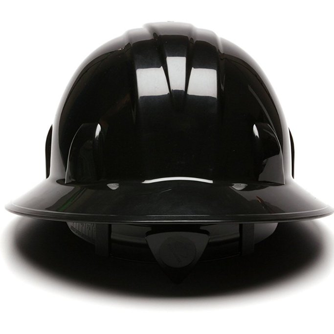 Pyramex Safety SL Series Full Brim Hard Hat