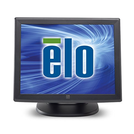 ELO Desktop Touchscreen LCD Monitor
