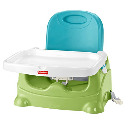 Fisher Price Healthy Care Booster Seat