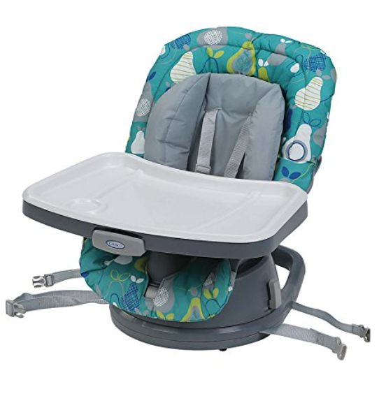 Graco SwiviSeat Booster Chair
