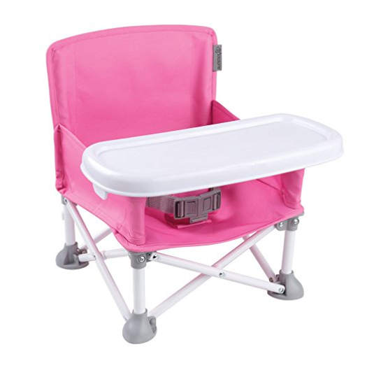 Summer Infant Pop and Sit Booster