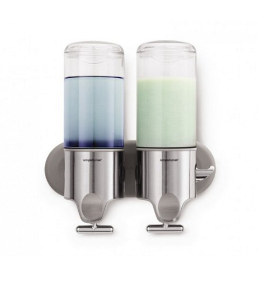 Simplehuman Wall Mount Shower Pump