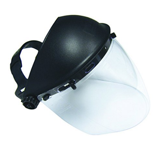 Survival Air Systems Clear Face Shield
