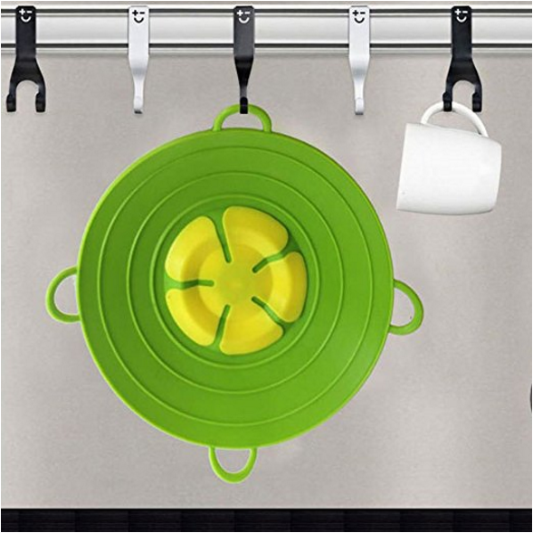 Altruism Multi-Function Spill Stopper Lid