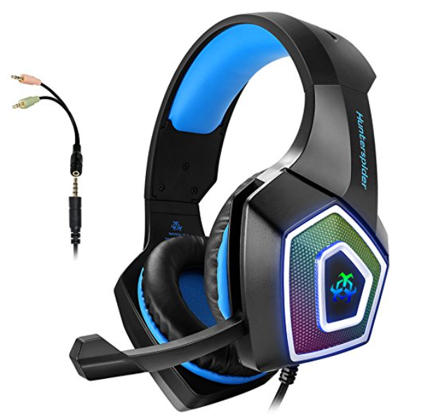 Arkatech Gaming Headset with Mic