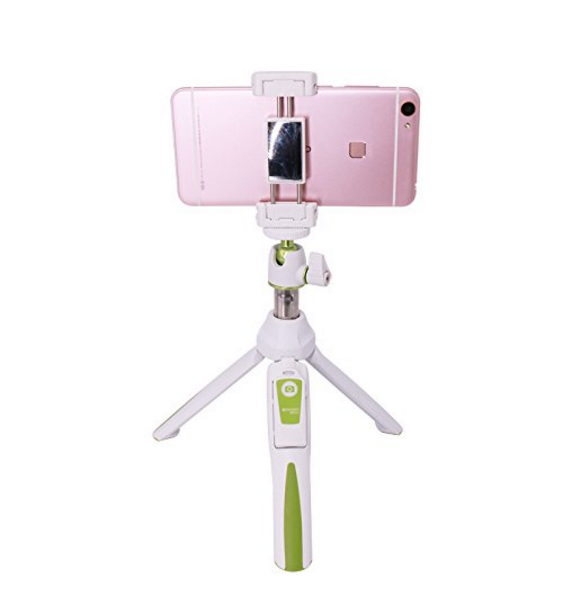 Benro MK10 Selfie Stick and Mini Tripod Set