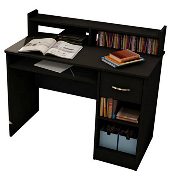 South Shore Small Desk - Great Writing Desk for Your Child – Available in 5 Colors