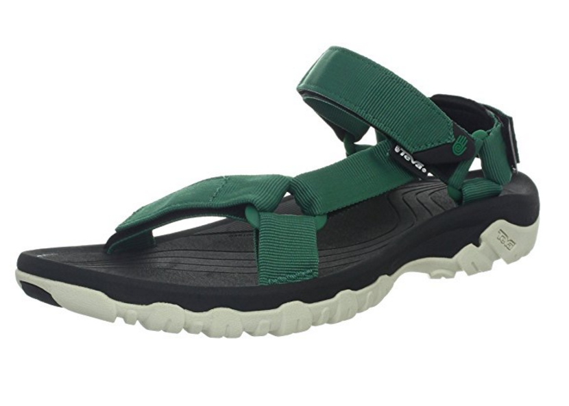 Teva Men's Hurricane XLT Sandals – Available in 22 Colors & 10 Sizes