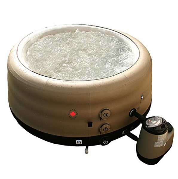 Canadian Spa Grand Rapids Inflatable Hot Tub
