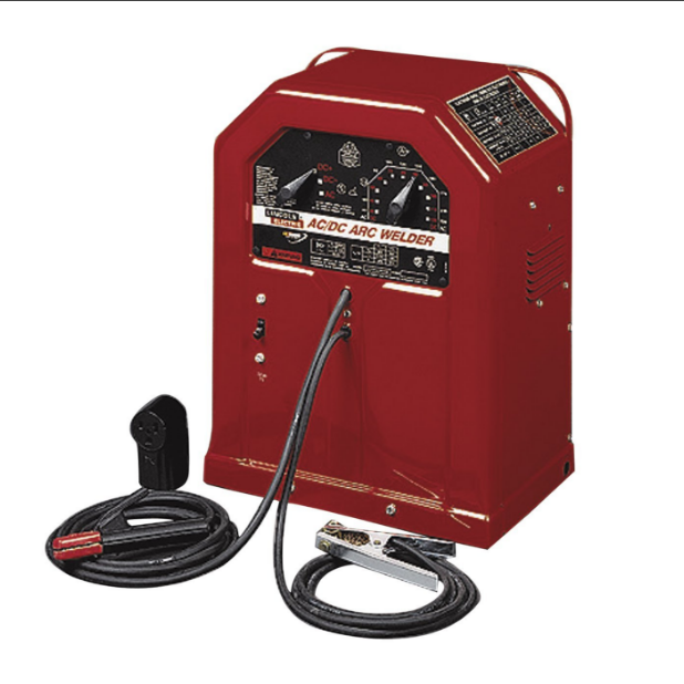 Lincoln Electric Dual Voltage Arc Welder
