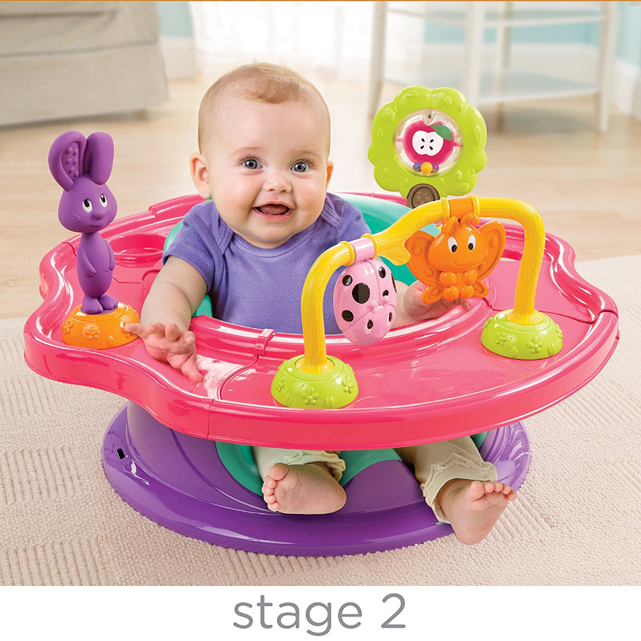 Summer Infant3-Stage SuperSeat®
