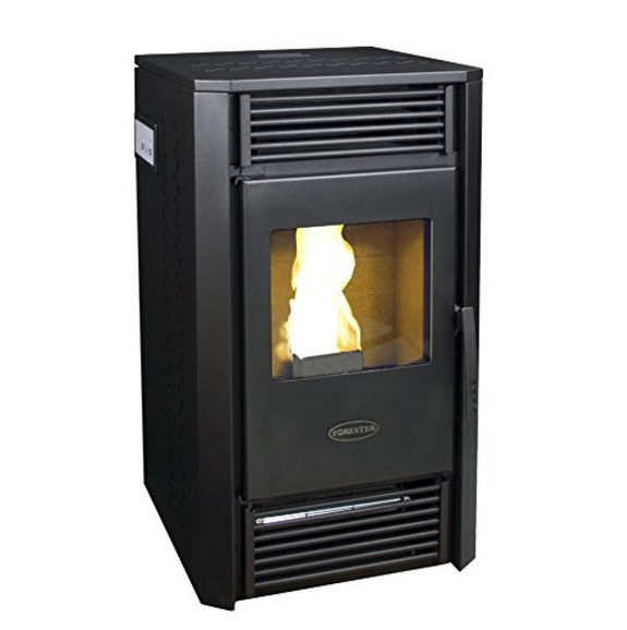US Stove Ultra Compact Pellet Stove