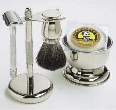 Merkur Shaving Gift Set