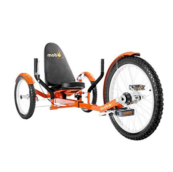 Mobo Cruiser Triton Pro Adult Tricycle