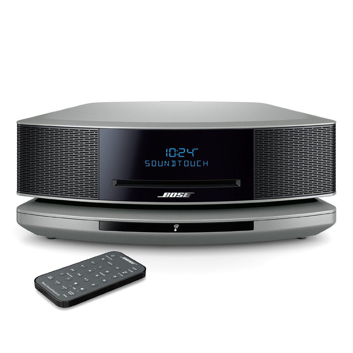 Bose Wave® SoundTouch® Music System IV – Wireless Speaker