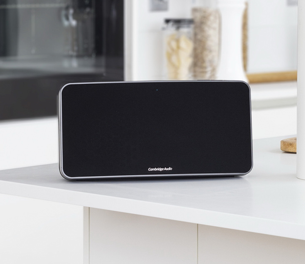 Cambridge Audio Bluetone 100 - High-End Bluetooth Speaker
