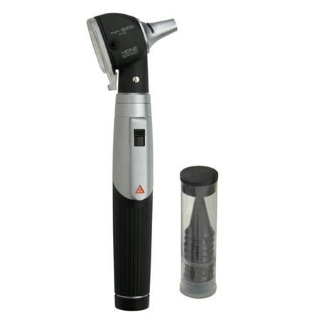 Heine Mini 3000 Fiber Optic Otoscope