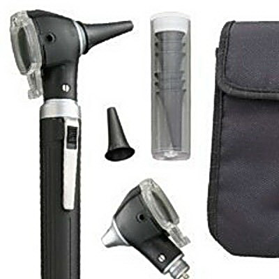ZZZRT Traders Compact Fiber Optic Otoscope