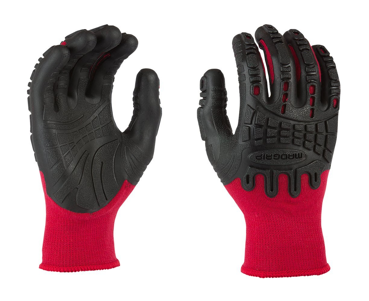 Mad Grip F50 Thunderdome Impact Gloves