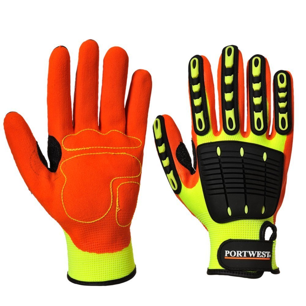 Portwest Impact Protection Grip Glove