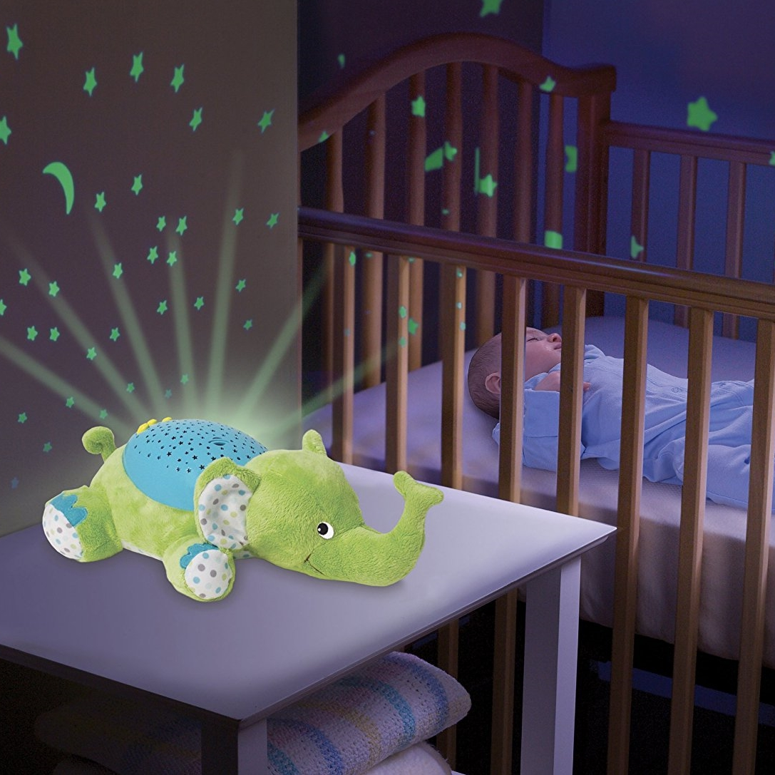 Summer Infant Slumber Buddies Night Light