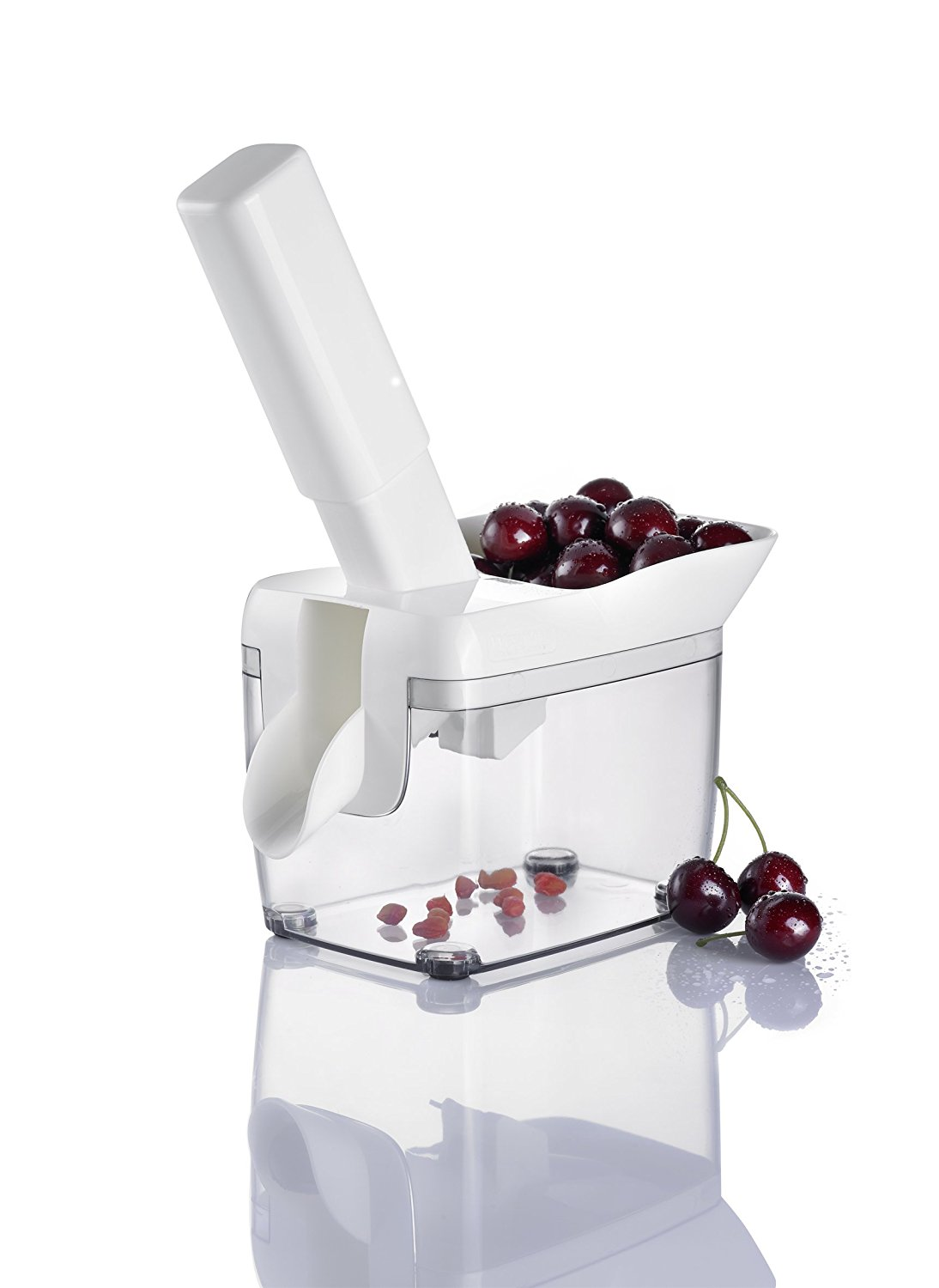 Westmark Cherry Stoner and Olive Pitter
