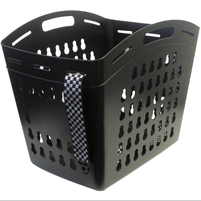 United Solutions Hands Free Laundry Basket