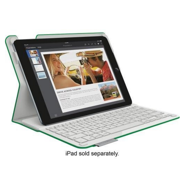 Logitech TYPE+ Keyboard for iPad Air2
