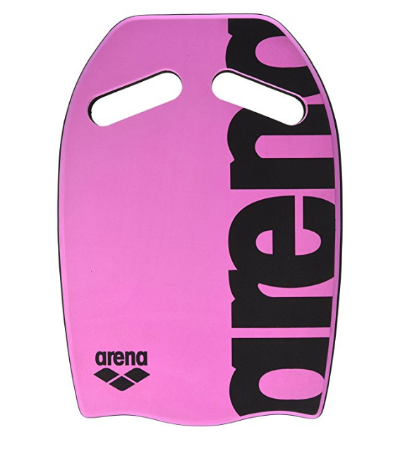Arena Kickboard – Contoured for Advanced Training – Available in 4 Colors