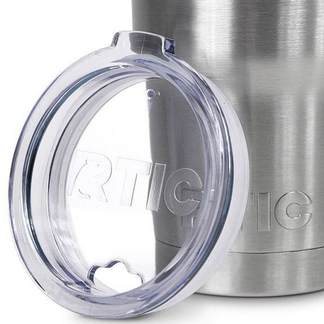 RTIC Double Wall Thermal Tumbler