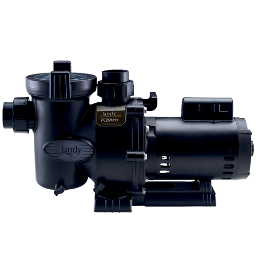 Jandy FloPro Single Speed Swimming Pool Pump – Available in 4 Sizes
