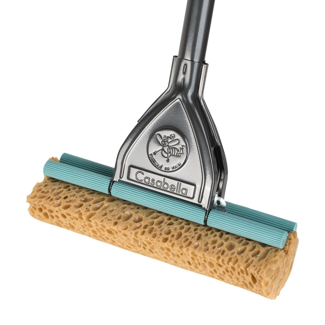 Casabella Original Bee Mop with Refill – Available in 2 Colors