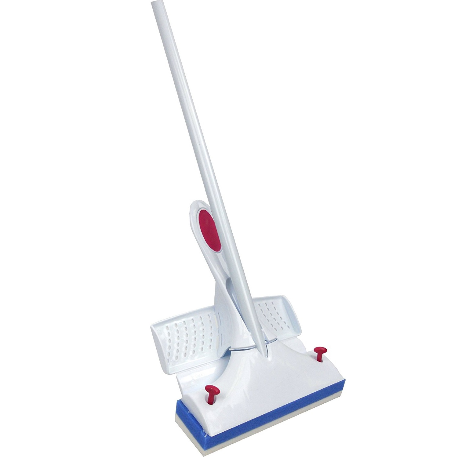 Mr. Clean Magic Eraser Power Squeeze Mop