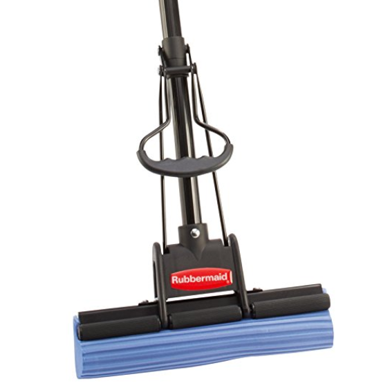 Rubbermaid Commercial PVA Sponge Mop