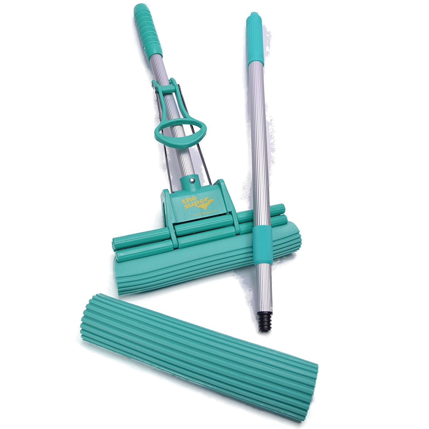 The Super PVA Sponge Mop