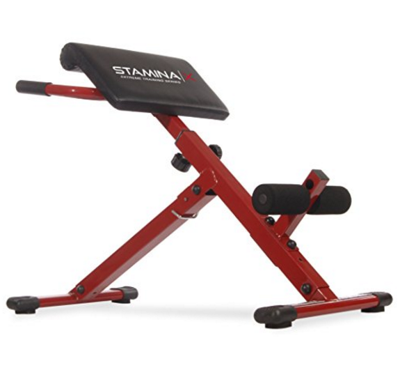 Stamina Hyper Bench Roman Chair