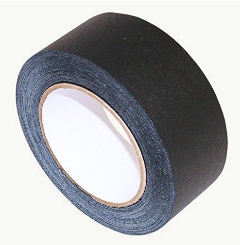 J.V. Converting Premium 30-Yard Gaffers Tape