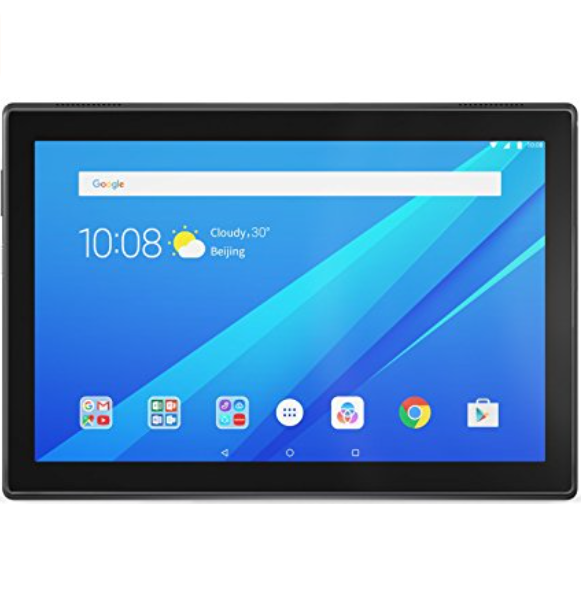 Lenovo Tab 4 Android Tablet