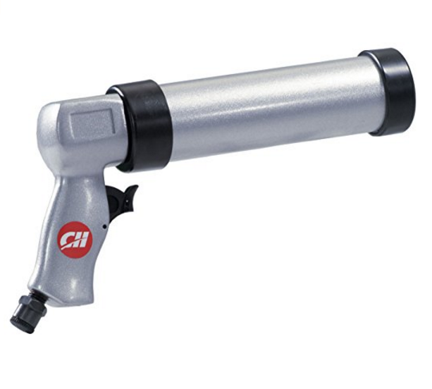 Campbell Hausfeld Air Powered Caulk Gun – Dispenses 10 Fl. Oz.