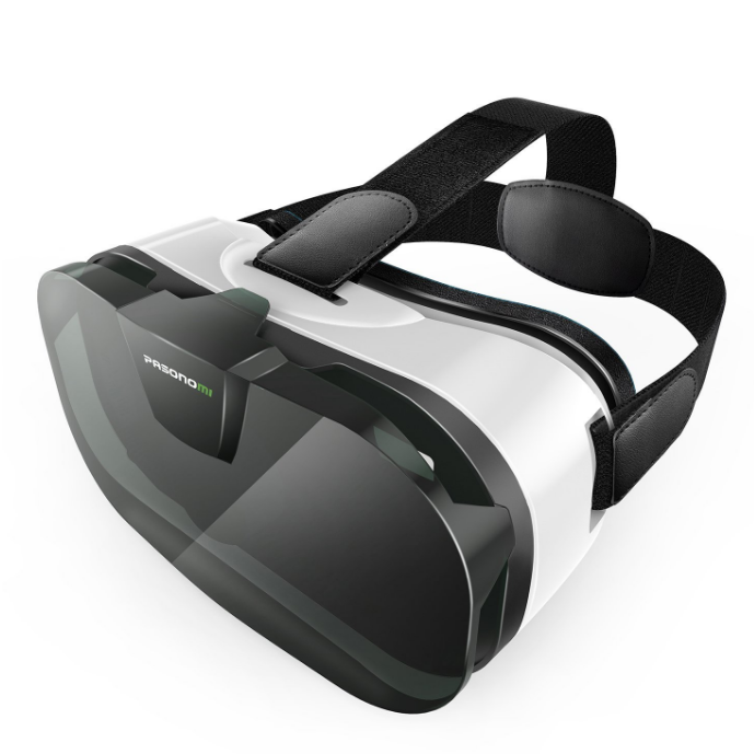 Pasonomi 3D VR Glasses