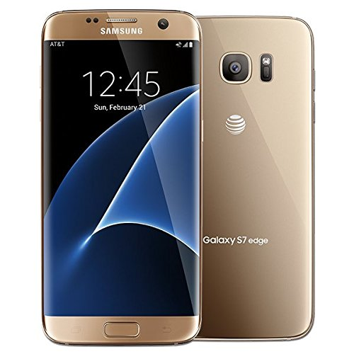 Samsung Galaxy S7 Edge – 32GB Memory. Dual Pixel 12.0 MP Camera. Several Color Choices.