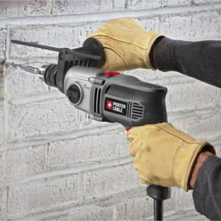 Porter-Cable VSR 2 Speed Hammer Drill