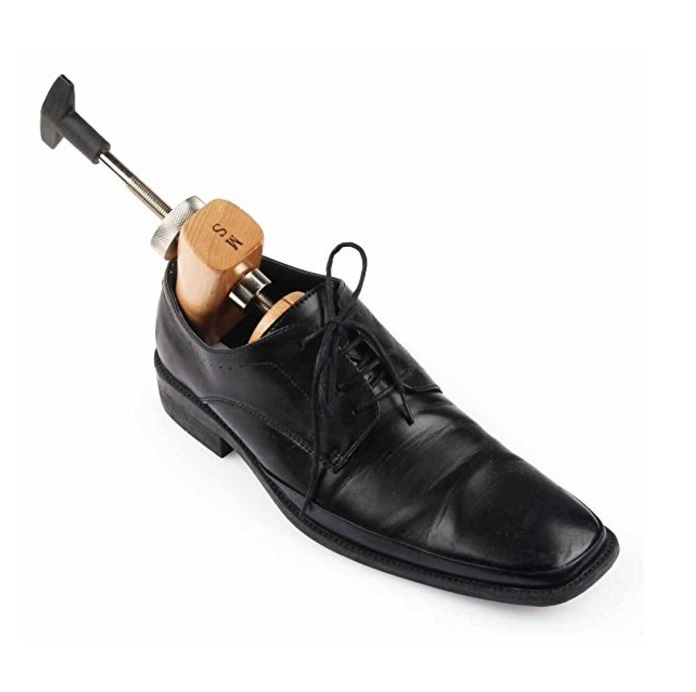 FootFitter Professional Single Shoe Stretcher