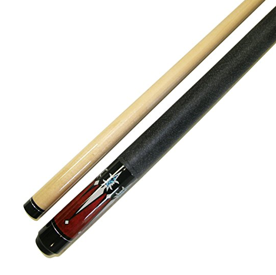 Iszy Billiards Canadian Maple Pool Cue