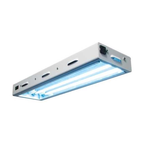 Sun Blaze T5 Fluorescent Grow Lights