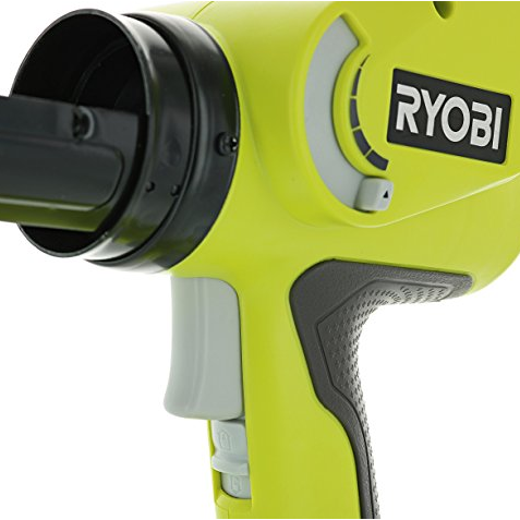 Ryobi Power Caulk and Adhesive Gun